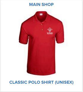 Classic Polo Shirt (Unisex)